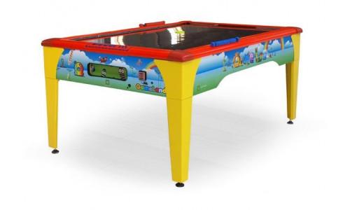 Аэрохоккей «Home» 5 ф (173 х 106 х 73 см, цветной)