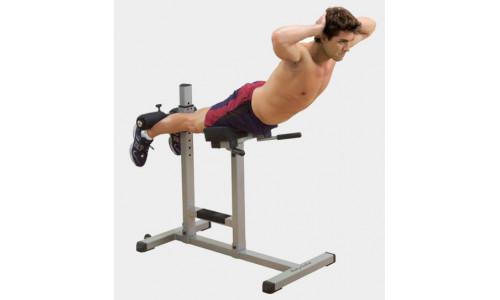 Римский стул Body Solid GRCH-322 Body Solid