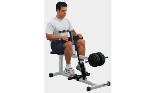 Голень сидя Body Solid Powerline PSC43 Body Solid