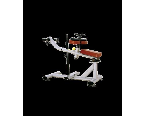 BRONZE GYM H-029 Голень сидя