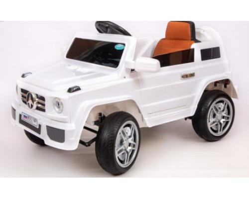 Детский электромобиль Barty BMW K1200GT M001AA (XMX316) белый