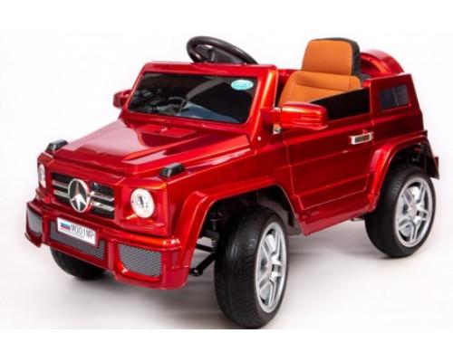 Детский электромобиль Barty M001AA (XMX316) красный