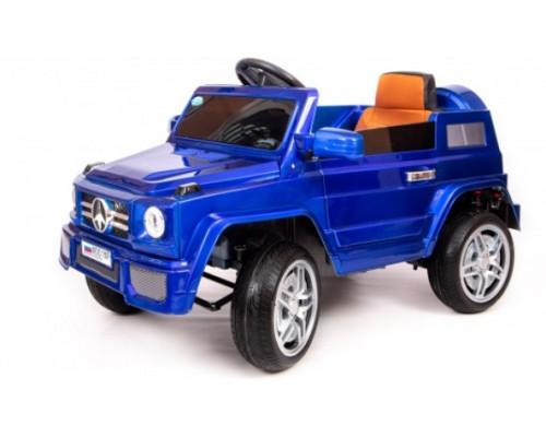 Детский электромобиль Barty M001AA (XMX316) синий