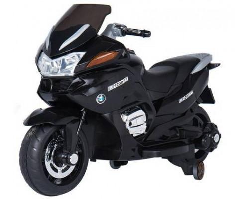 Детский мотобайк Barty М007АА (HZB118) черный