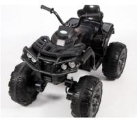 Электроквадроцикл Barty Grizzly Т001МР черный