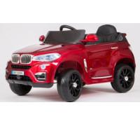 Электромобиль Barty BMW X5 VIP (KL-5188A) вишнёвый