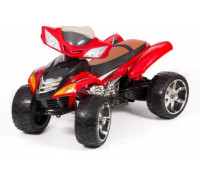 Квадроцикл Barty Quad Pro М007МР (BJ 5858) красный