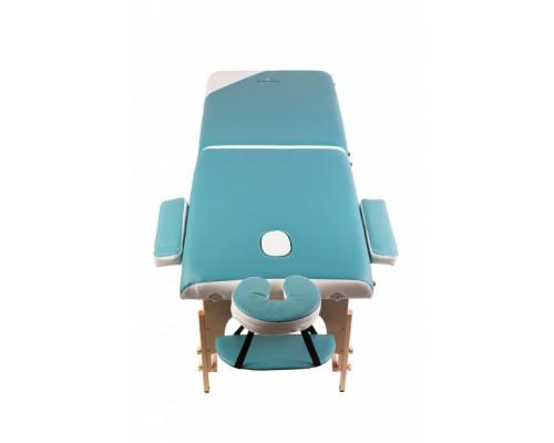 Бюджетный массажный стол Casada Rodos 2 W