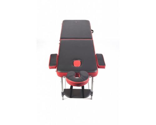 Двухсекционный массажный стол Casada Malta 2 A