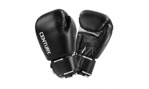 Кожаные боксерские перчатки Century Creed 16 Century 16324