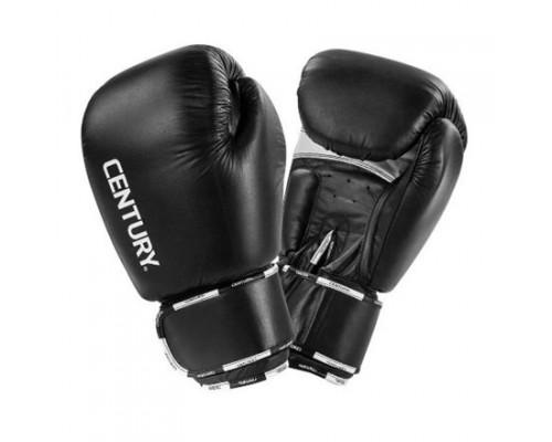 Кожаные боксерские перчатки Century Creed 16