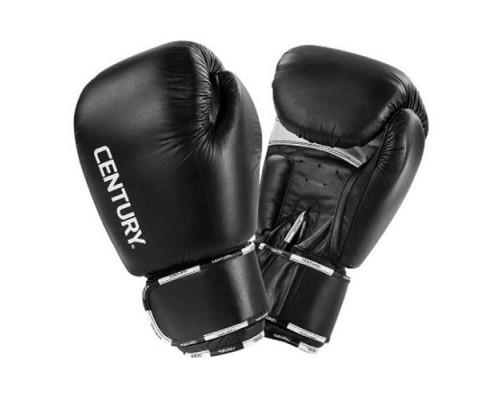 Кожаные боксерские перчатки Century Creed 18