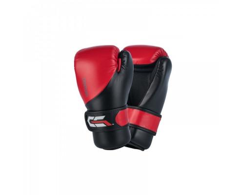 Перчатки спарринговые Century C-Gear RED/BLACK L