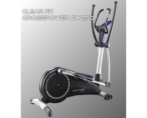 Эргометр для дома Clear Fit CrossPower CX 250