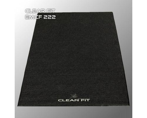 Коврик под тренажер CLEAR FIT EMCF-222