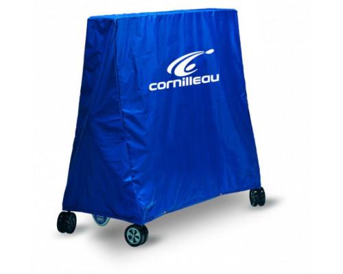 Чехол для теннисного стола Cornilleau Спорт синий