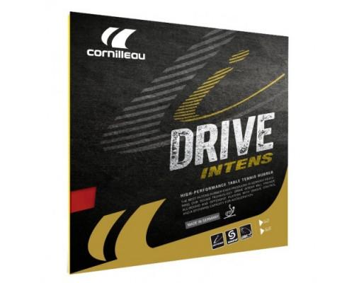 Накладка Cornilleau Drive Intens 1.8 (красный)