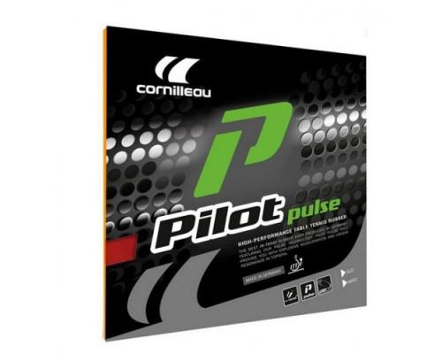 Накладка для ускорения Cornilleau Pilot Pulse 2,0 (черный)