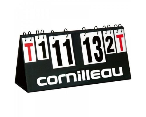 Табло для счета Cornilleau с чехлом