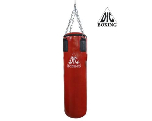 Боксерский мешок DFC HBPV2.1 красный