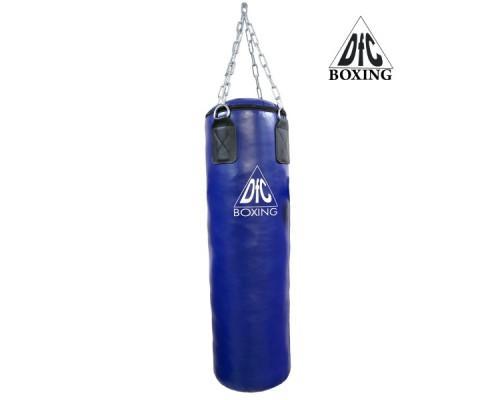 Боксёрский мешок DFC HBPV3.1 синий