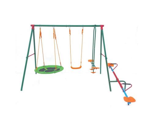 Детский комплекс для дачи DFC MSW-01