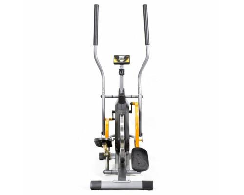 Эллиптический тренажер с элементом степпера DFC Challenge CH A