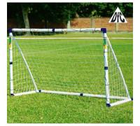 Футбольные ворота для улицы DFC 6ft Deluxe Soccer GOAL180A