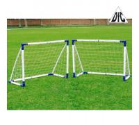 Футбольные ворота-трансформеры DFC 4ft х 2 Portable Soccer GOAL429A
