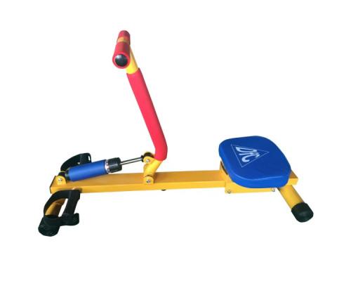 Гребной тренажер детский DFC VT-2700