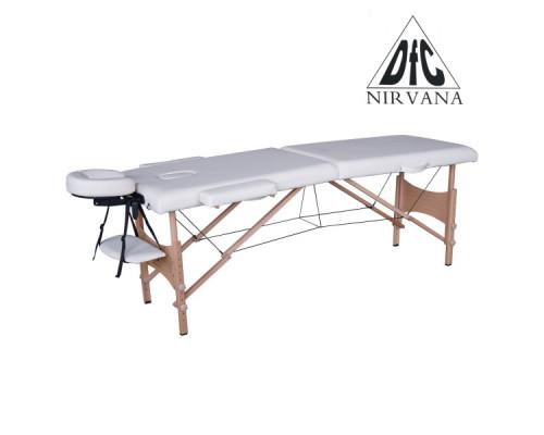 Массажный стол Cream DFC NIRVANA Relax TS20110S_C