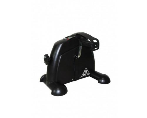 Велотренажер-мини горизонтальный DFC B1.2 черный