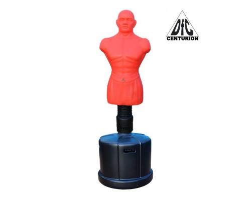 Водоналивной манекен DFC Boxing Punching Man-Medium (красный)
