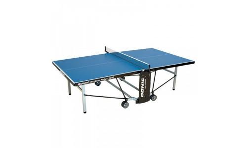Теннисный стол Donic Outdoor Roller 1000 bl Donic 230291-B