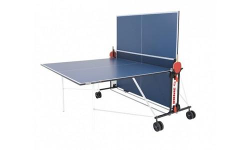 Теннисный стол Donic Outdoor Roller fun bl Donic 230234-B