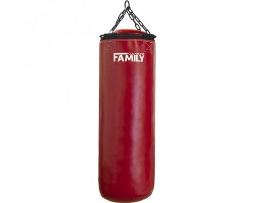 Боксерская груша FAMILY MTR 50-120