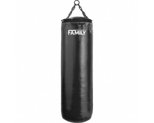 Черный мешок для бокса Family VTK 75-120