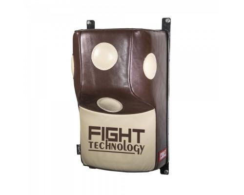 Апперкотная подушка серии custom Fighttech WBC1