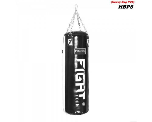 Боксерский мешок ПВХ Fighttech HBP6