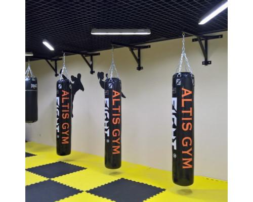 Настенная ферма ная для подвешивания боксерских мешков Fighttech FS3