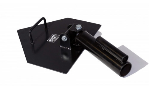 Платформа для фиксации грифов для Т-тяги (с рукояткой) Fit Tools TBR-X02 Fit Tools 16903