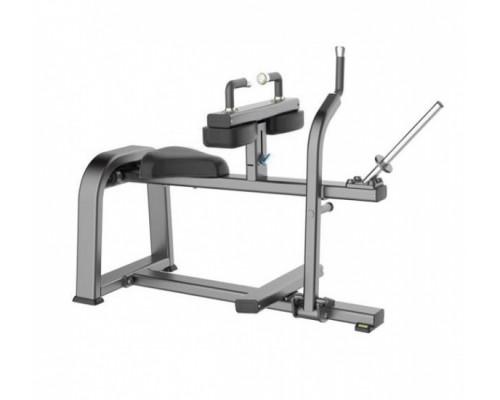 Тренажер для жима голени сидя Grome fitness 5062A