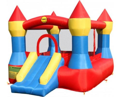 Надувной батут для детей Happy Hop Супер прыжок