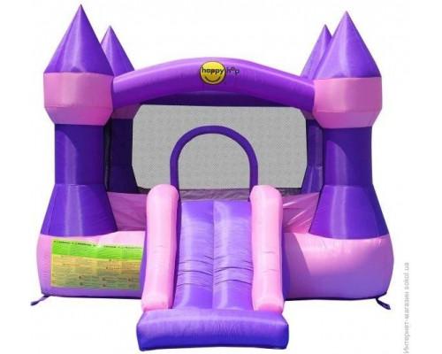 Надувной батут Happy Hop Королевский замок