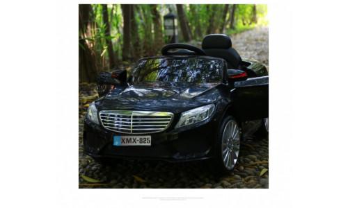 Детский электромобиль Joy Automatic BJ825 Mercedes C черный Joy Automatic 16687