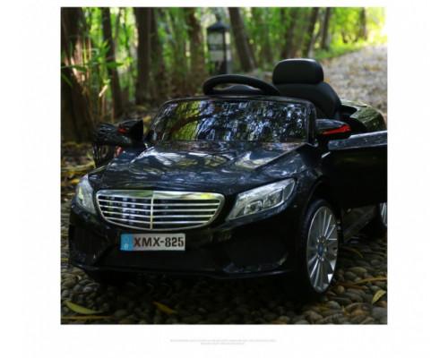 Детский электромобиль Joy Automatic BJ825 Mercedes C черный