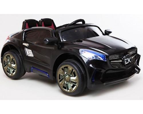 Детский электромобиль Joy Automatic BJF007 черный