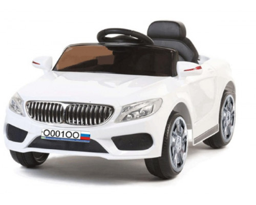 Детский кабриолет Joy Automatic BJ835 BMW Cabrio белый
