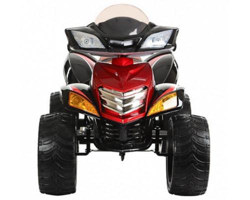 Детский квадроцикл Joy Automatic QX1100 Quad Pro черный