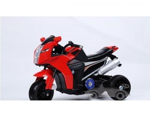 Детский мотоцикл Joy Automatic BJ6288 Spert bike красный